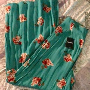 Brand New women's wide leg palazzo pants.
